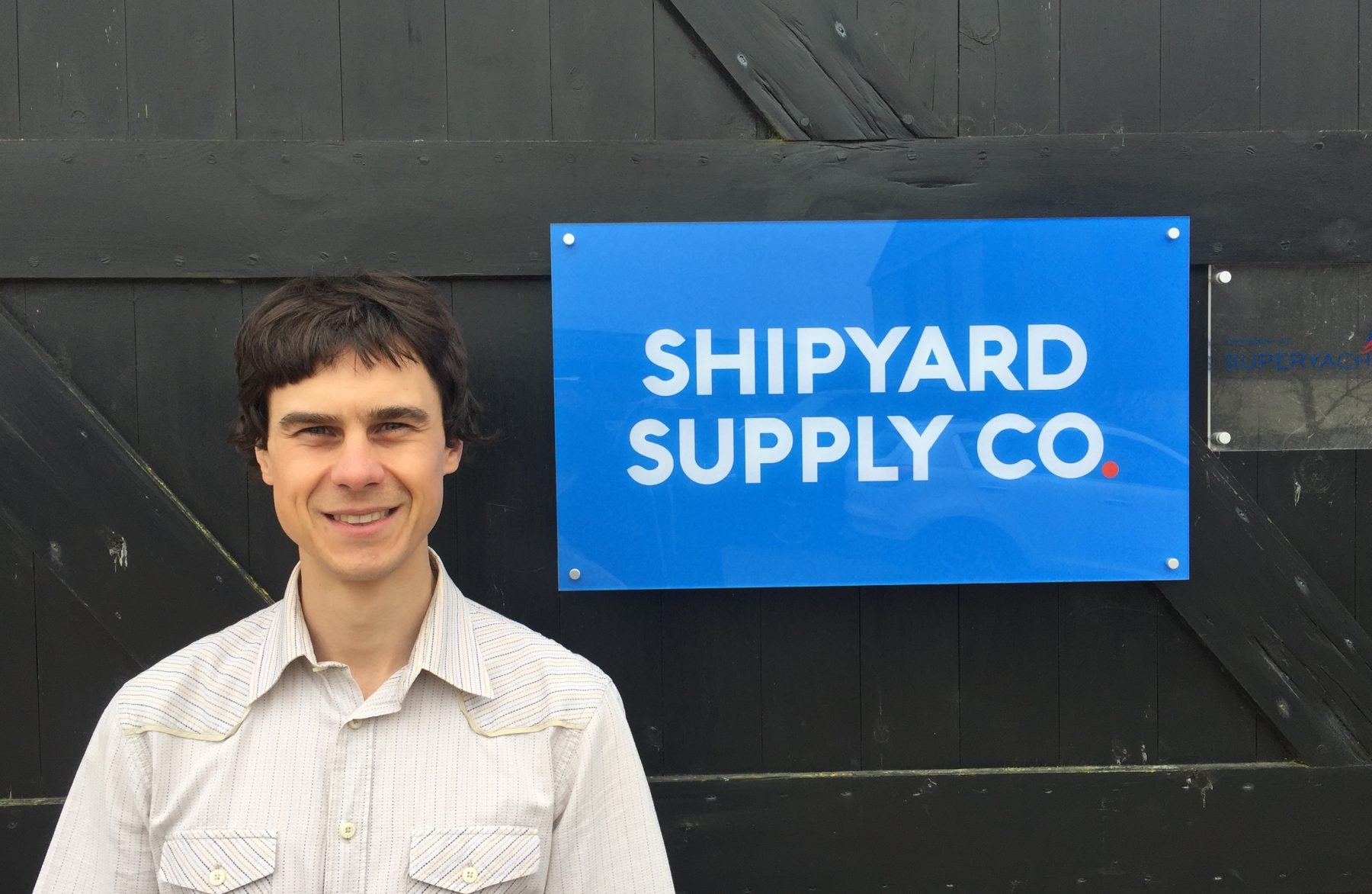 Shipyard Supply Co reports strong growth & expands team